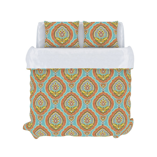 colorfly nico 3 pc duvet cover set - Colorfly