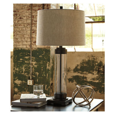 Signature Design by Ashley Talar Table Lamp JCPenney