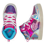 Warner Bros Supergirl Light-Up Girls Sneakers - Little Kids/Big Kids