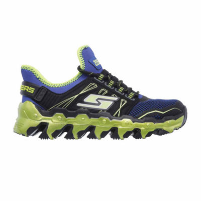 Skechers Mega-Blade Lite Boys Sneakers - Little Kids