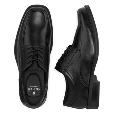 Stafford Fink Mens Oxford Shoes