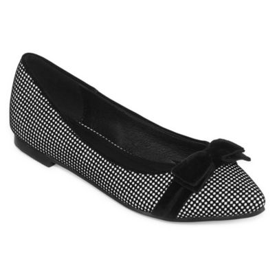 GC Shoes Patti Womens Ballet Flats