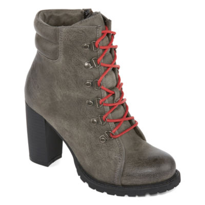 Just Dolce By Mojo Moxy Neveah Womens Hiking Boots