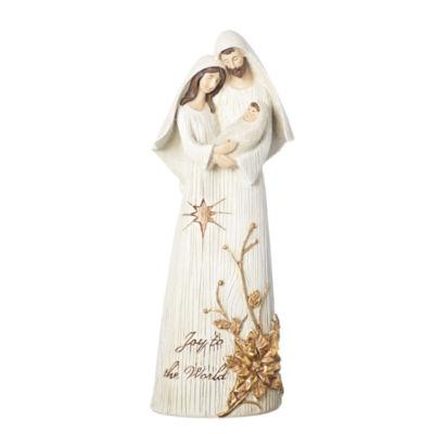 """Roman 10"""" Holy Family Nativity Set"""