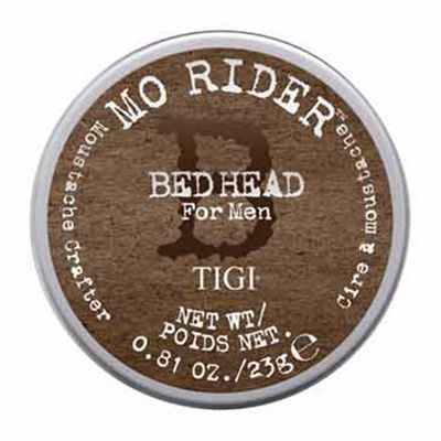 Bed Head For Men Mo Rider Moustache Crafter Mustache Wax