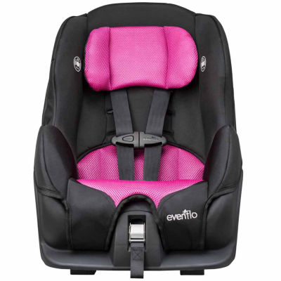 Evenflo Tribute Convertible Car Seat