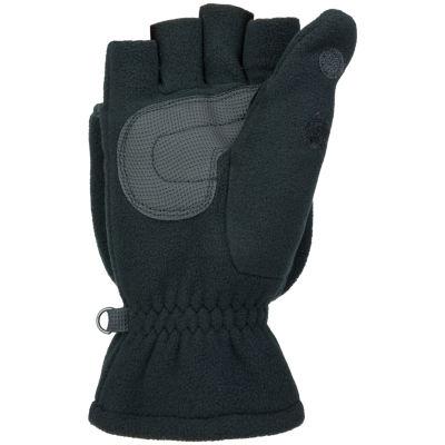 J.Ferrar Fingerless Gloves with Optional Mitten Cover