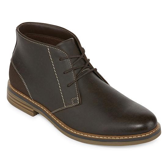 c1830a988 Arizona Dutton Mens Chukka Boots JCPenney