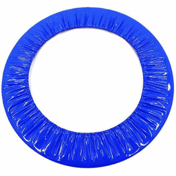 Upper Bounce 48Inch Mini Round Trampoline Replacement Safety Pad -Spring Cover  for 8 Legs