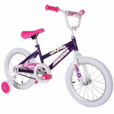 "16"" Starburst Bike"