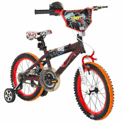 """16"""" Hot Wheels Bike"""