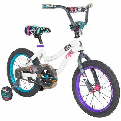"""16"""" Monster High Bike"""""""