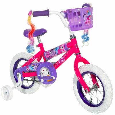 """12"""" My Little Pony Bike"""