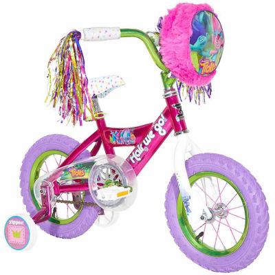 """12"""" Trolls Bike"""