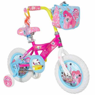 """12"""" My Little Pony Bike"""""""