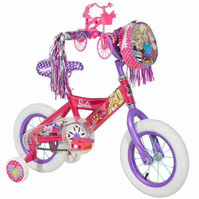"12"" Barbie Bike"