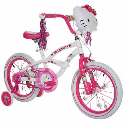 "16"" Hello Kitty Bike"""