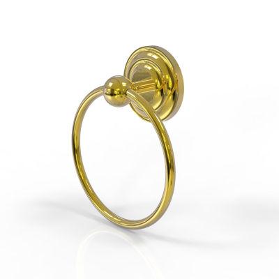 Allied Brass Prestige Que New Towel Ring