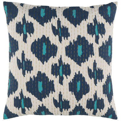 Decor 140 Greville Square Throw Pillow