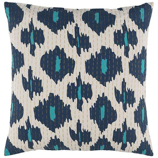 Decor 140 Greville Square Throw Pillow