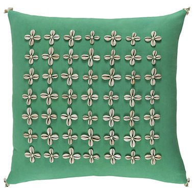 Decor 140 Haralson Throw Pillow Cover - JCPenney