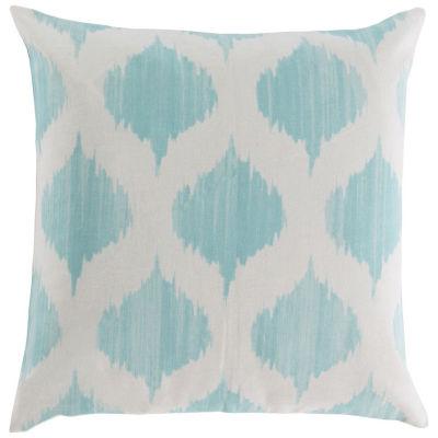 Decor 140 Helmond Square Throw Pillow