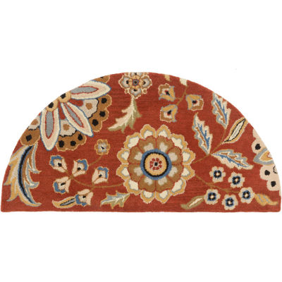 Decor 140 Alstonia Hand Tufted Wedge Rugs