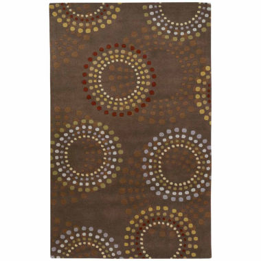 Decor 140 Oban Hand Tufted Rectangular Rugs