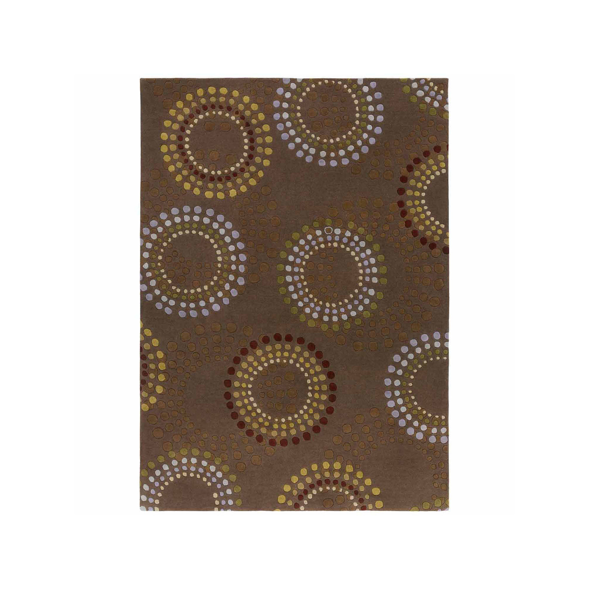 Decor 140 Oban Hand Tufted Rectangular Rugs