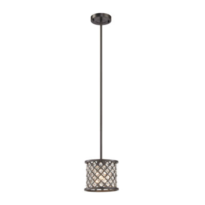 Elk Lighting Genevieve Pendant Light
