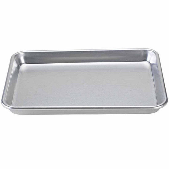 Nordicware® Naturals Baker's Quarter Cookie Sheet