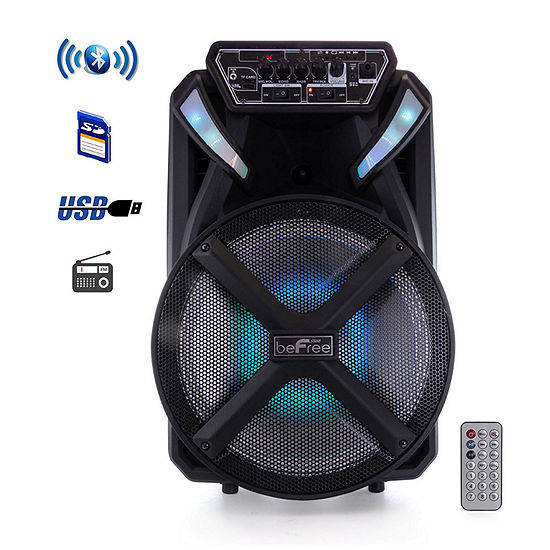 Befree Sound Portable Speaker