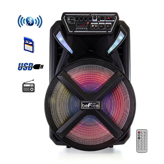 Befree Sound Portable Speaker