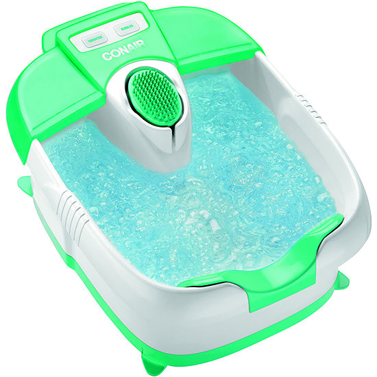 Conair® Massaging Foot Spa With Bubbles & Heat