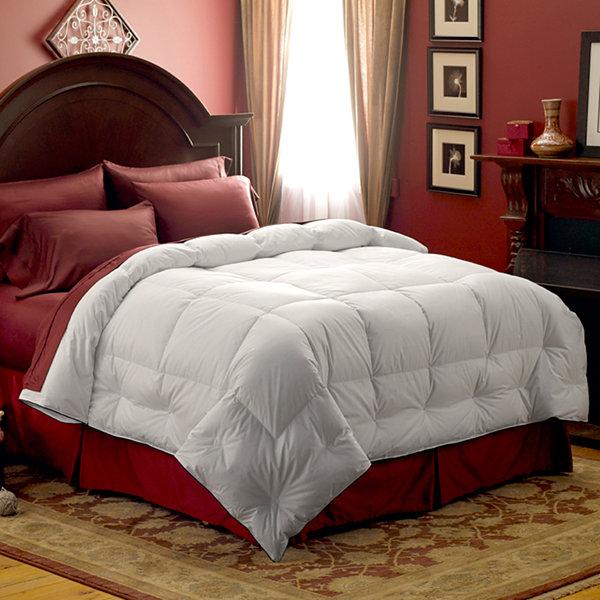 Pacific Coast™ Medium Warmth Down Comforter