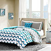 Intelligent Design Danika Ombre Comforter Set