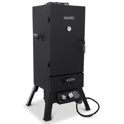 Char-Broil LP Vertical Gas Smoker