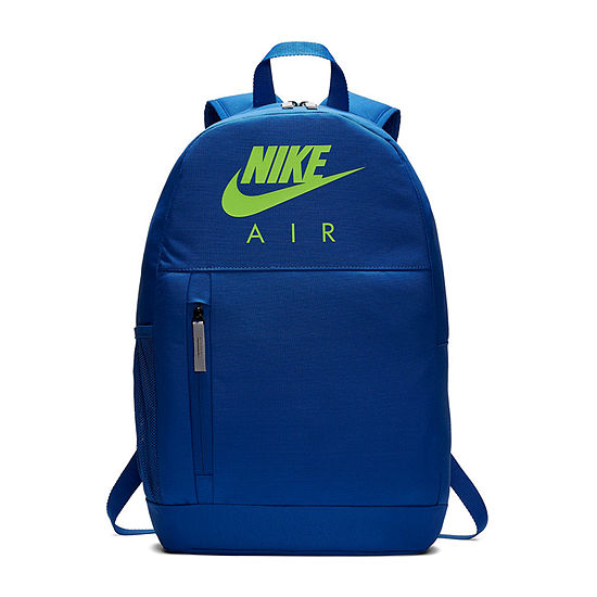 f1377a7d897 Nike Youth Elemental Backpack - JCPenney