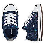 Converse Cribster Gravity Graphic Girls Sneakers Lace-up
