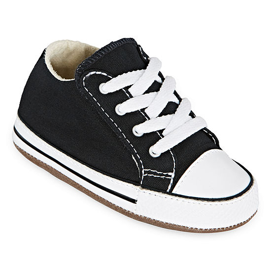 Converse Cribster Unisex Kids Sneakers Lace-Up