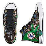 Converse High Top Dinoverse Little Kid/Big Kid Boys Sneakers Lace-up