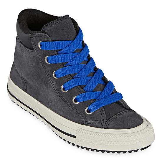 Converse Pc Boot Little Kid/Big Kid Boys Sneakers Lace-up