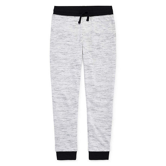 Arizona Boys Cuffed Jogger Pant - Preschool / Big Kid
