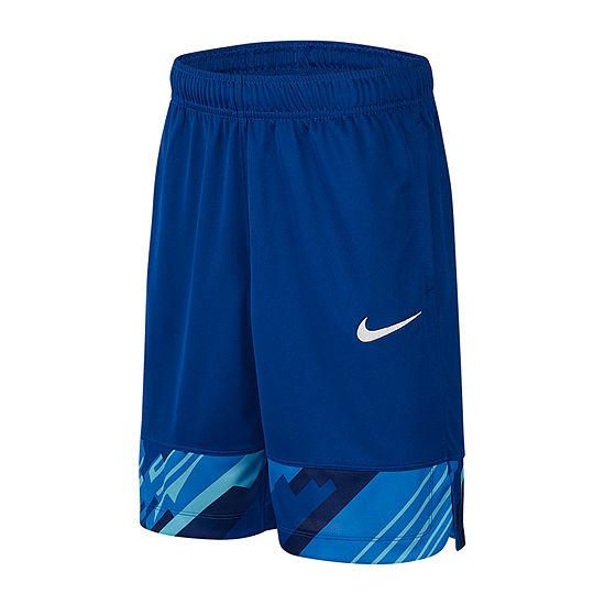 Nike Boys Drawstring Waist Pull-On Short Big Kid