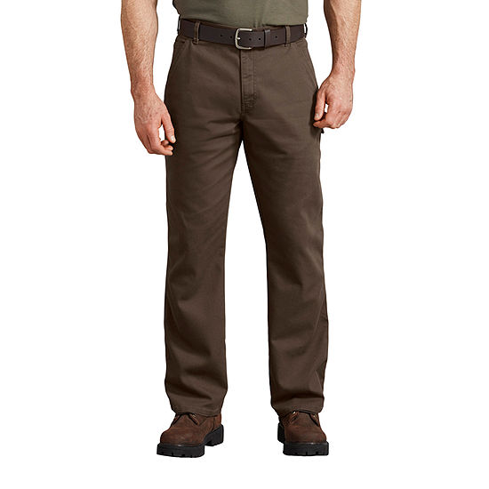 Dickies® FLEX Relaxed Fit Tough Max™ Duck Carpenter Pants