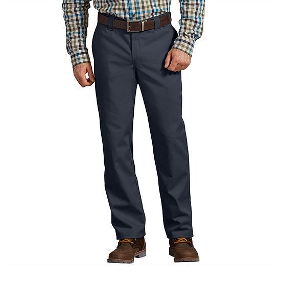 Dickies® FLEX Active Waist Regular Fit Work Pants