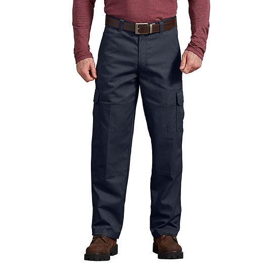Dickies® FLEX Active Waist Regular Fit Cargo Work Pants