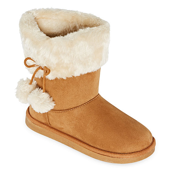 Arizona Little/Big Kid Girls Amber Winter Boots