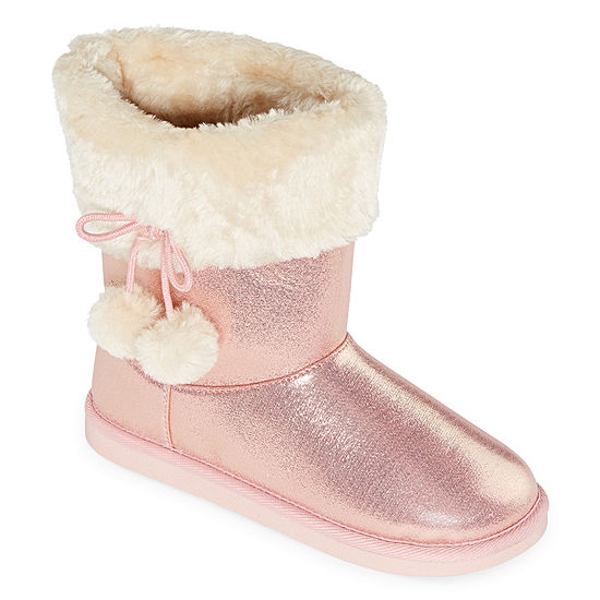 Arizona Little/Big Kid Girls Amber Winter Boots