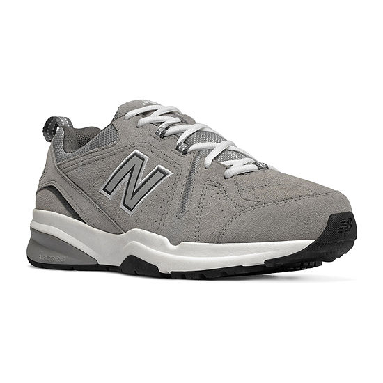 meilleur service ce23b 8a88a New Balance 608 Mens Training Shoes Lace-up